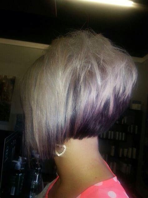 bad stacked bob haircut 136 best images about hair on pinterest bobs inverted