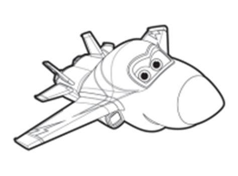 Coloriage De J 233 R 244 Me Super Wings