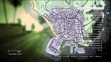 gta 5 online impound location gta 5 impound lot location gta 5 franklin s old house