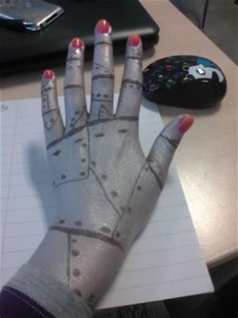 tattoo robot hand robot hand art by ibzegoej on deviantart