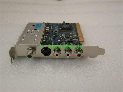 Tuner Tv Sony sony pcva imb5a enx 26 btf pa402z mpeg 2 tv tuner