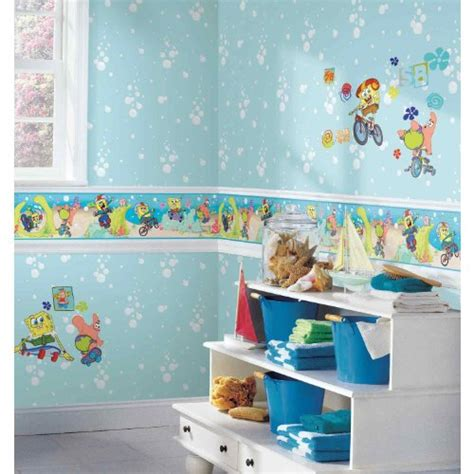 soft sky blue walls float above the white cabinetry and marble york wallcoverings zb3252 bubbles wallpaper soft sky blue