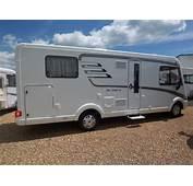 Hymer Exsis I 598 Neuf De 2017  Fiat Camping Car En