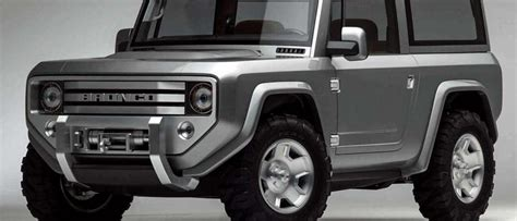 concept ford bronco www imgkid the image kid has it
