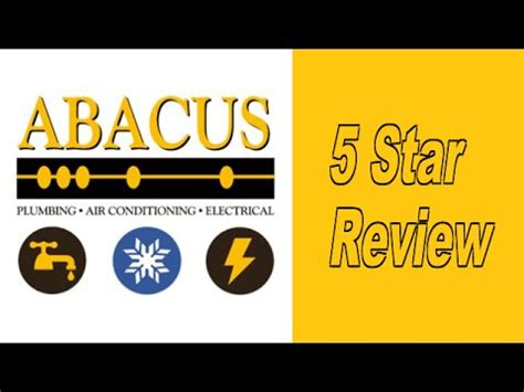 Abacus Plumbing by Abacus Plumbing Air Conditioning Electrical Houston