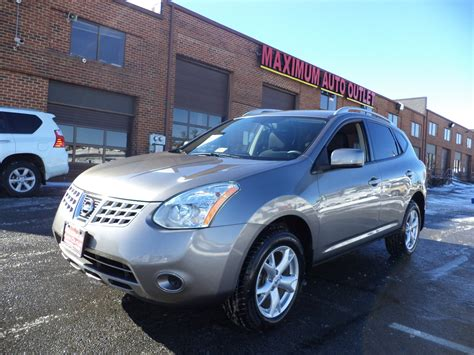 2007 rogue nissan 2007 nissan rogue awd related infomation specifications