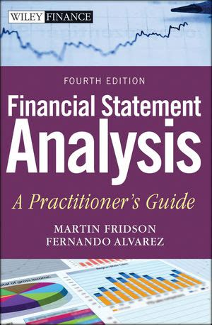 financial reporting books pdf wiley financial statement analysis a practitioner s