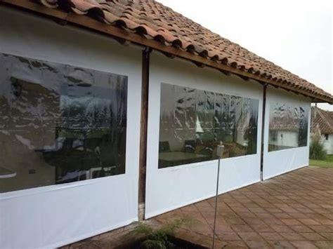 cortinas de plastico para terrazas 7 cierre de terrazas www carpasambientales cl carpas