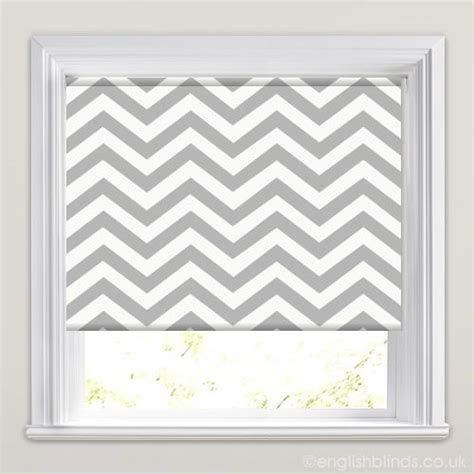 zig zag pattern roller blind chevron chic gris roller blind chevron patterns zig zag