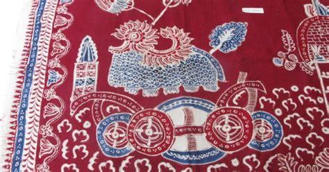Batik Tulis Madura 143 gambar batik beserta penjelasannya