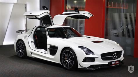mercedes sls amg black series price 2014 mercedes sls amg in dubai united arab emirates