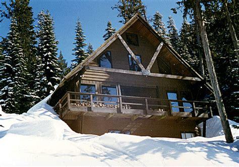 Ski Cabin Rentals by Welcome To Cabin Mountain Washington S