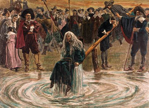 Haunting Of A Witch beyond salem 6 lesser known witch trials history lists