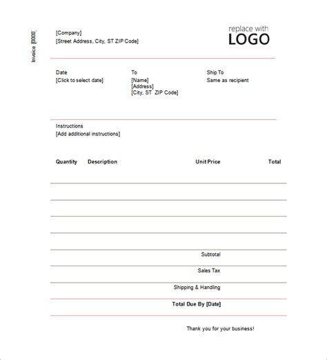 receipt template for construction invoice receipt sle rabitah net