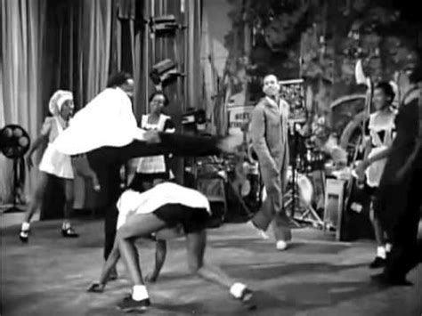 swing dance movies hellzapoppin 1941 whitey s lindy hoppers w dancers