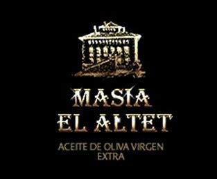 Minyak Zaitun Masia El Altet 237 a el altet aceite de oliva virgen de alta calidad
