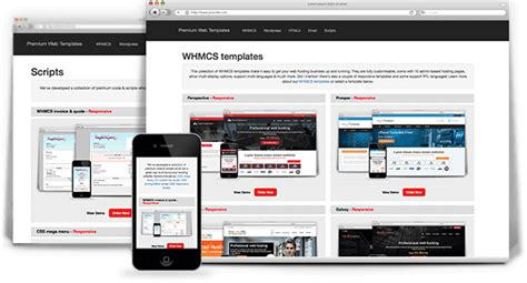 premium turnkey website templates launch your new