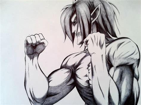 self eren from attack on titan titan form cosplay chapter 3 battle on the playground kunoichi vs kunoichi