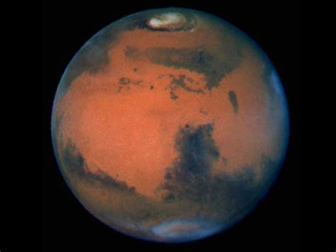 imagenes reales planetas evidencia de vida en marte ii el planeta que no era rojo