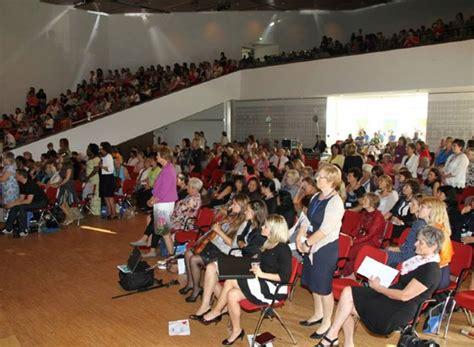 noticias adventistas congreso mundial de la iglesia la divisi 243 n intereuropea de la iglesia adventista es sede