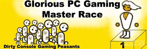 Pc Master Race Meme - gaming s best memes