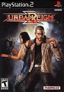 emuparadise urban reign retro game of the day archive for september 2015