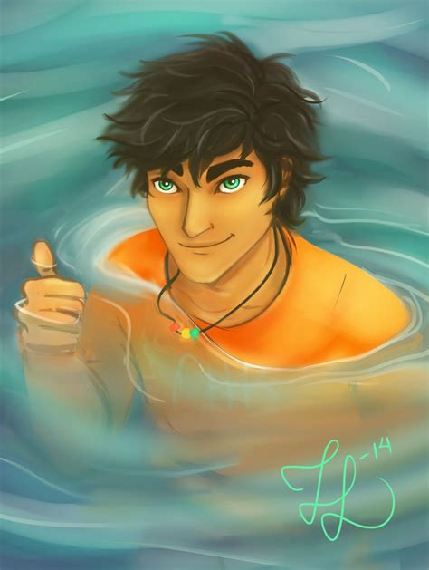 percy jackson fan art percy jackson from percy jackson and the olympians heroes