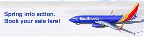 southwest sale southwest fare sale from 59 or 3000 points points with