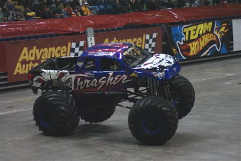 monster truck show albany ny albany ny monster jam january 20 2012 allmonster