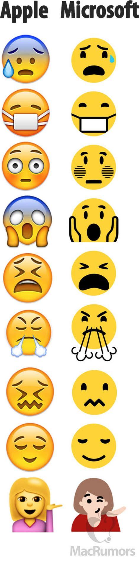 how to update the emoji 2015 microsoft updates windows 10 emoji to resemble apple s