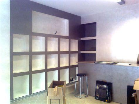 libreria giunti pordenone foto libreria in cartongesso di magma 61652 habitissimo