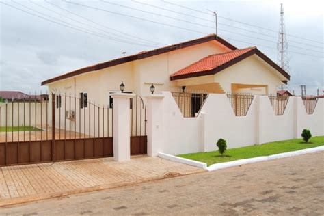 real estate houses in ghana ghana real estate sector the new cash cow for investors