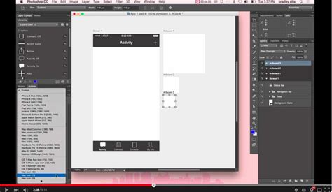 photoshop guide layout artboard great new features in photoshop cc 2015 piccia neri