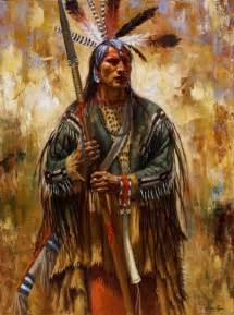 american indian painting 40 best american paintings and illustrations