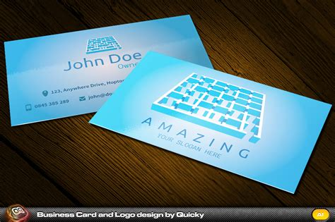amazing business card designs templates amazing business card and logo business card templates