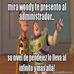 Woody Meme Generator - buzz and woody memes