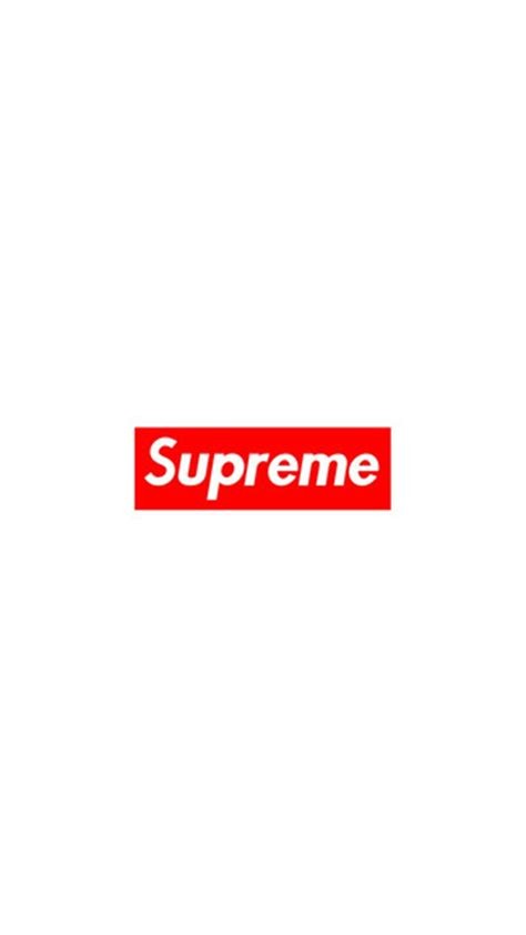Of Supreme Logo Iphone 4 4s 5 5s 5c 6 6s Plus Cover supreme logo iphone 6 wallpaper