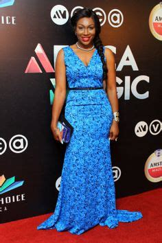 omotla nigerian styles with lace dresses 1000 images about omotola jalade ankara dresses on