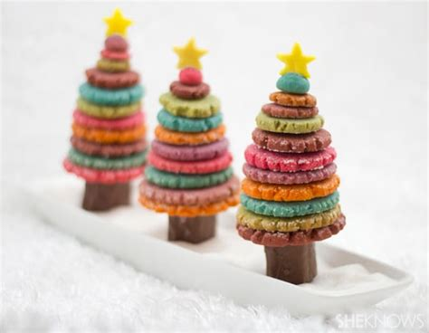 christmas 3d cookies 29 easy cookie recipe ideas easy decorations spaceships and laser beams