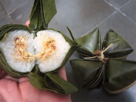 jajanan tradisional unik khas kota gede yogyakarta