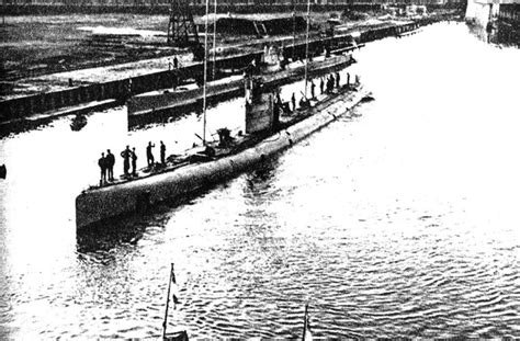 german u boat quotes a german wwi u boat was discovered off belgium s coast