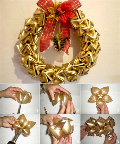 diy wreath ideas diy christmas wreaths ideas