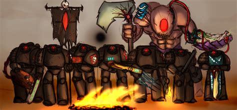 B Daman Iron Cyclops iron cyclops warband by ritualist on deviantart