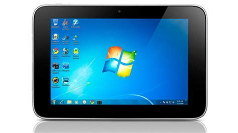 Hp N Tablet Lenovo acer lenovo plan to launch windows 8 tabs later this year