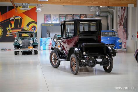 Leno Garage Tour by Supercars To Sleepers 8 Favorites From Leno S Garage