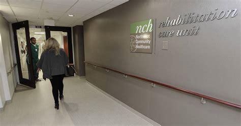 Northwest Community Hospital Detox by Northwest Community Opens Inpatient Rehab Unit