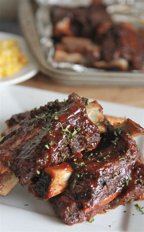 best ribs recipe best barbecued beef