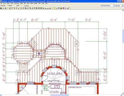 Patio Design Software Free High Resolution Deck Drawings 6 Deck Design Drawings Newsonair Org