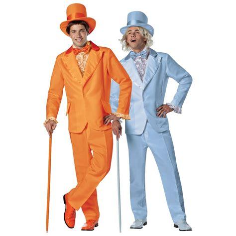 dumb and dumber tuxedo orange tux harry dunne lloyd