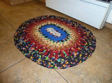 wildberry ranch knotted rag rug tutorial revisited